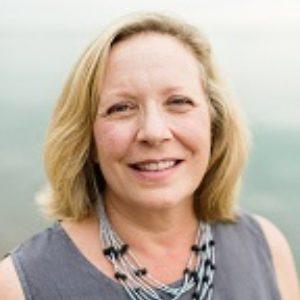 image of Ellen Frankle, Vice President