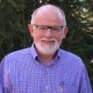 image of David Eblen, President