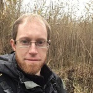 image of Dan Engel, Stewardship Coordinator