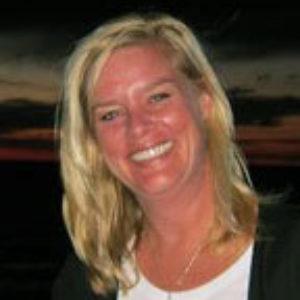 image of Jennifer Thompson, Development and Marketing Manager